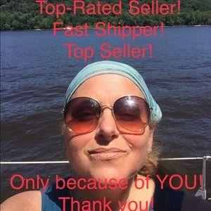 Jewelry - Thank you fellow Poshers!